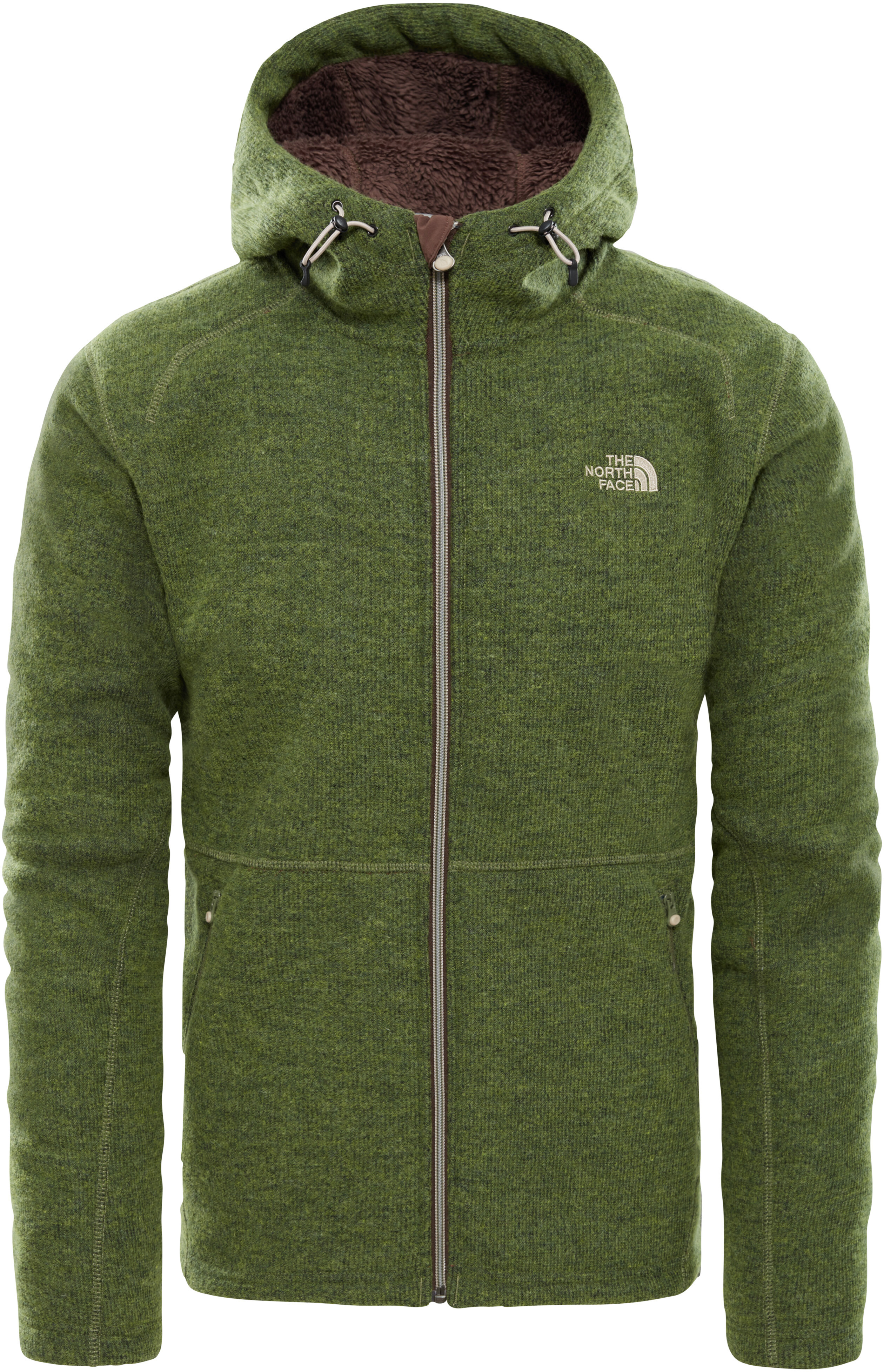 The North Face Zermatt Giacca Uomo verde 3e34c7a12191